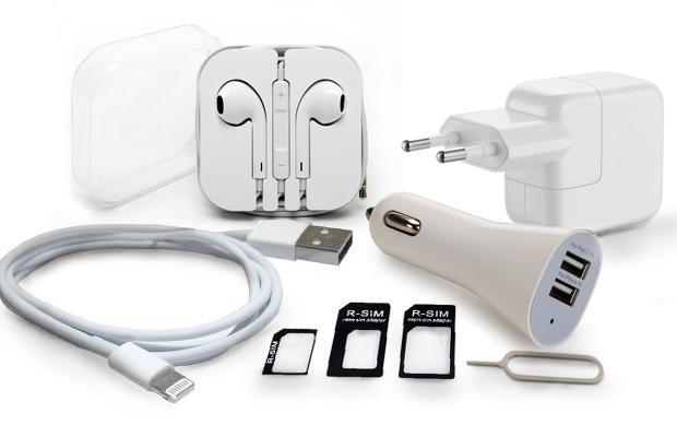 Acessórios-Apple iClubFix Especializada Apple